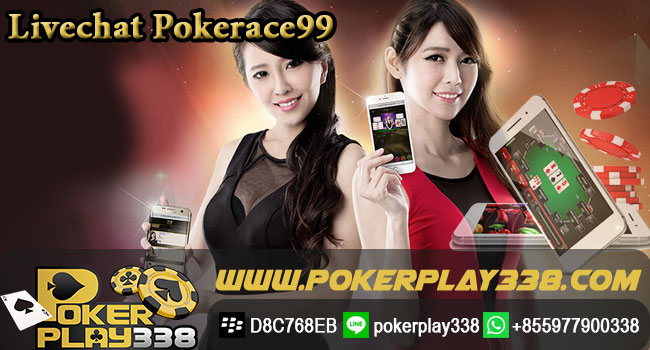 livechat-Pokerace99