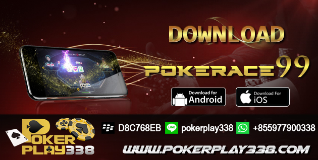 Download Pokerace99